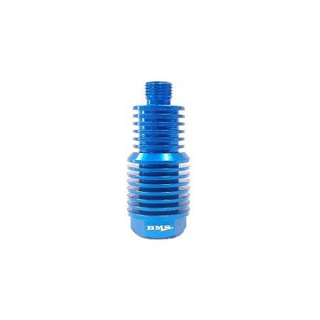 Cooler Pinça Freio Brembo Bms Azul - 48102
