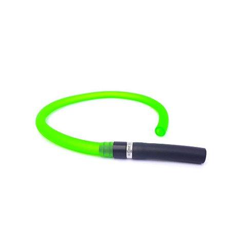Mangueira Respiro Do Tanque 360º Verde Neon Bms - 48045