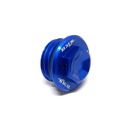 Tampa Oleo Motor Azul New Generation Bms Azul - 47337