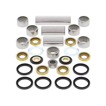Kit Link All Balls Honda Cr125r 00-01 Cr250r 00-01 - 27-1003
