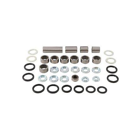 Kit Link All Balls Honda Crf250r Crf450l Crf450x - 27-1186