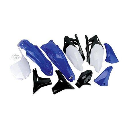 Kit De Plásticos Ufo Yamaha Yzf450 10 - YAKIT309