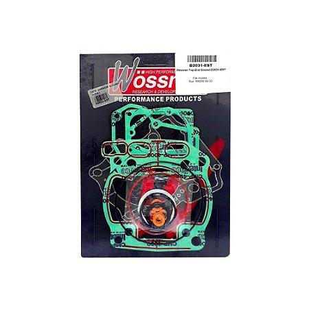 Junta Superior De Motor Wossner Rm250 99-00 O'ring - D2031-EST