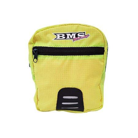 Bolsa Auxiliar Bag Xlock Bms - 48140 - Amarelo