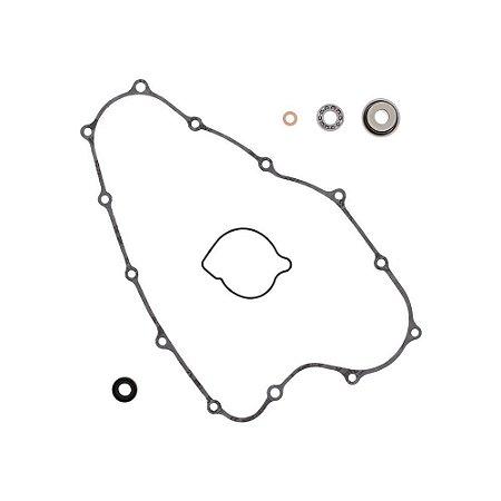 Kit Reparo Bomba D'água Winderosa Honda Crf450r 09-16 - 821284
