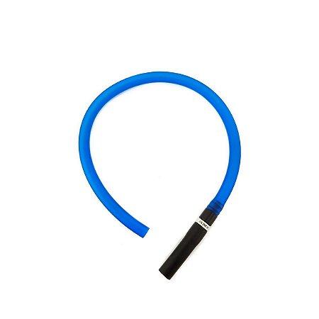 Mangueira Respiro Do Tanque 360º Azul Neon Bms - 49040