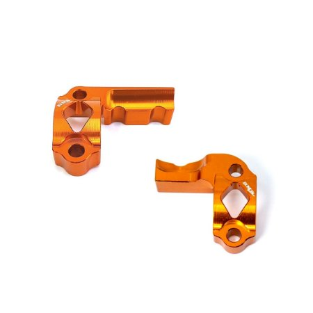 Protetor Manicoto Embreagem E Freio Brembo P/ Manetes Easy Clutch Easy Brake