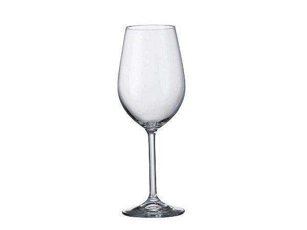 Taça Vinho Tinto com Titânio Gastro 450ml