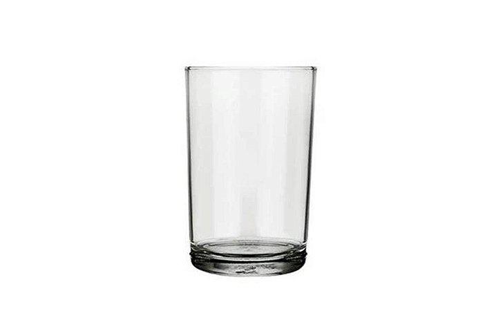 Copo para Água Cylinder 200ml Nadir