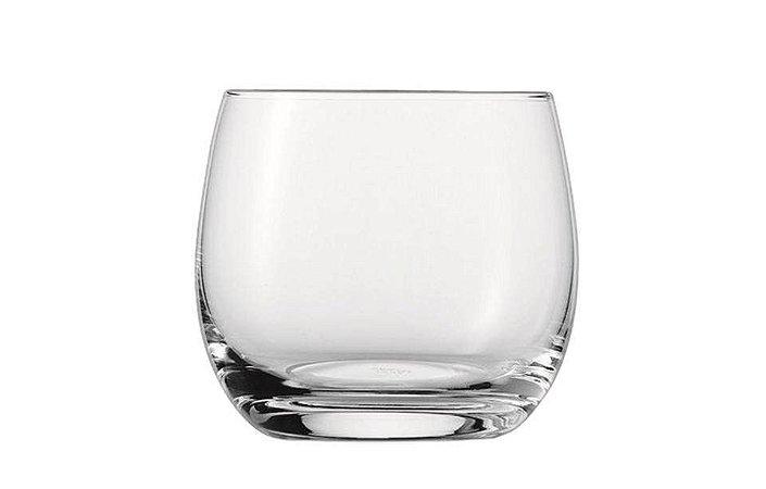 Copo para Whisky baixo Banquet 330ml Schott Wiesel