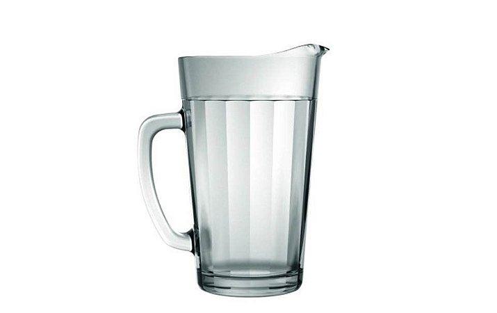 Jarra em vidro Americano 1,2 Litros Nadir