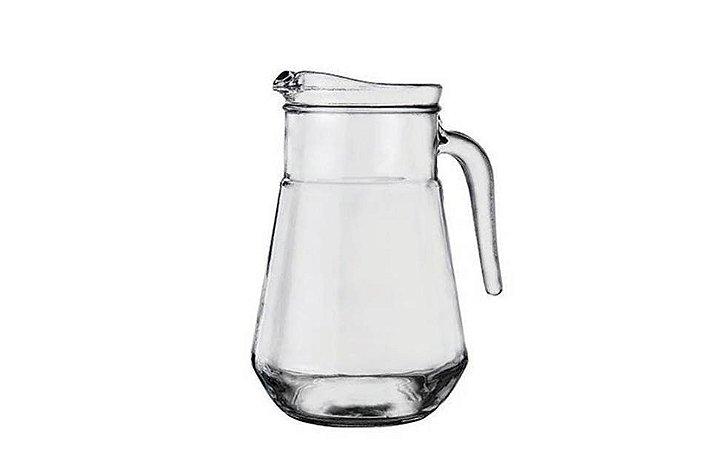 Jarra em vidro Bar 1,550 Litros Nadir