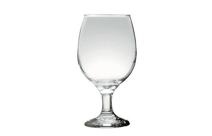 Taça em Vidro para Água Gallant 320ml Nadir