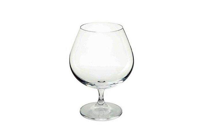 Taça em Cristal Brandy Gastro 690ml Bohemia