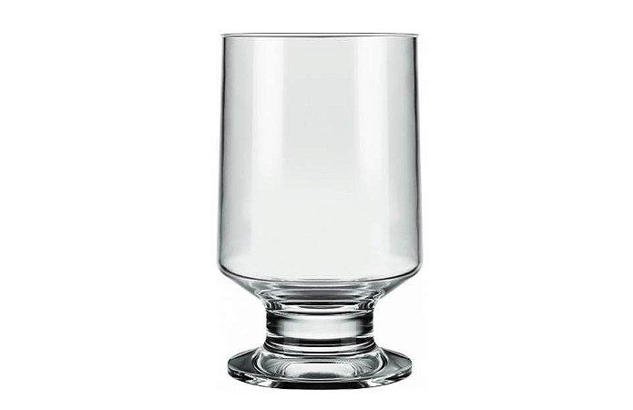 Taça   de  Água em Vidro  260mL  Nadir