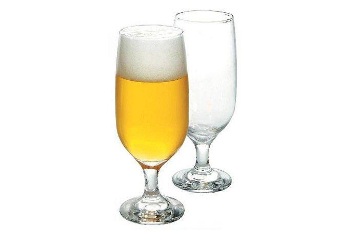Taça em Vidro para Cerveja Floripa 300ml Nadir