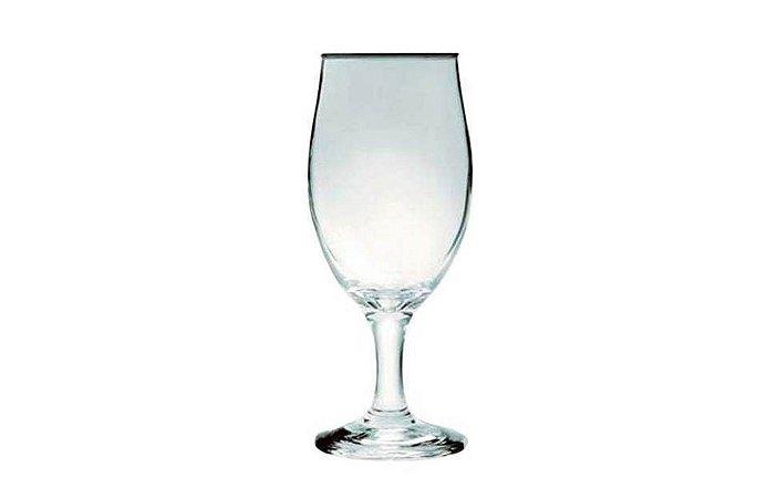 Taça em Vidro Para Cerveja  Windsor 330ml Nadir