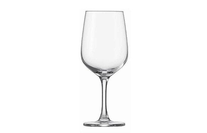 Taça Congresso Água  e Vinho Tinto 455mL  em Cristal Tritan Schott