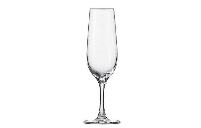 Taça Congresso Champagne 235mL em  Cristal Tritan  Schott Ta