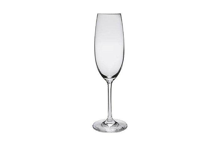 Taça em Cristal para Espumante Ivento 228ml Schott Zwiesel