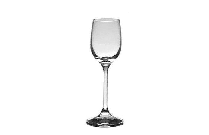 Taça em Cristal para Licor Gastro 65ml Bohemia