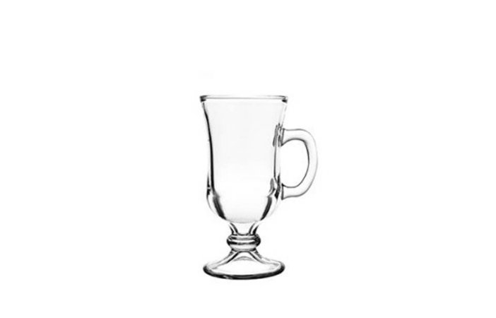 Taça em Vidro Nevada Irish Coffee 130ml Nadir