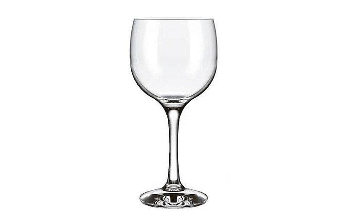 Taça em Vidro para Vinho Royal 320ml Nadir