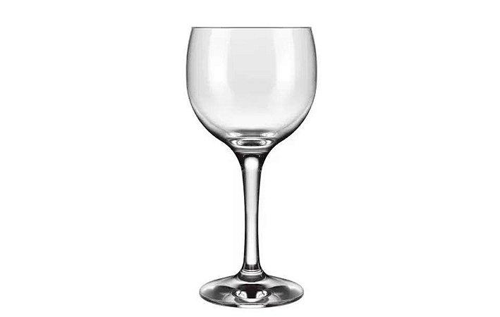 Taça em Vidro para Vinho Royal 360ml Nadir