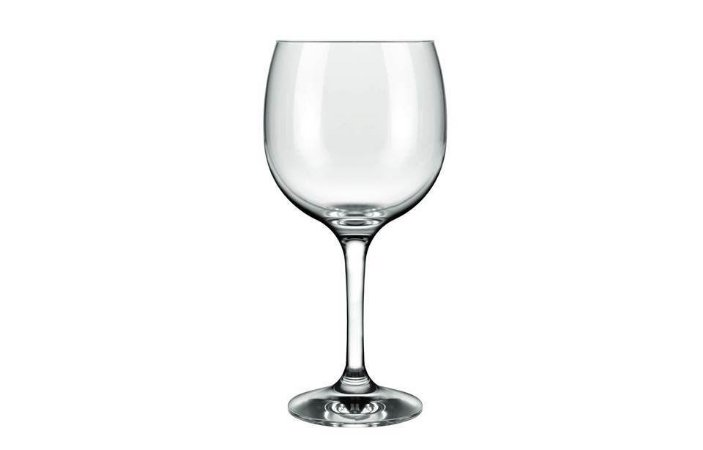 Taça em vidro para Vinho Royal 615ml Nadir