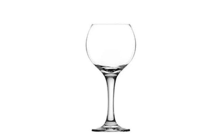 Taça em Vidro para Vinho Tinto Celebra 300ml Nadir