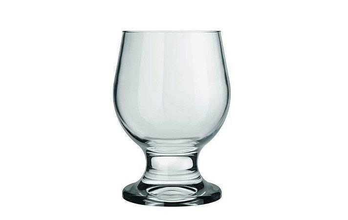 Taça  em Vidro Para Vinho Paulista 200mL Nadir