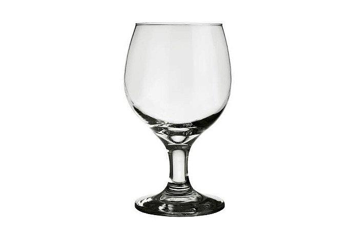 Taça em Vidro para Vinho Tinto Gallant  250ml Nadir