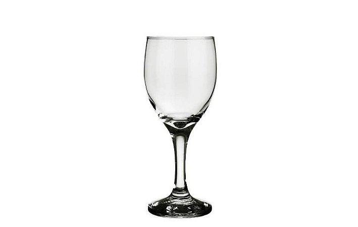 Taça em Vidro para Vinho Tinto Windsor 250ml Nadir