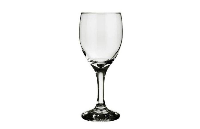 Taça em Vidro para Vinho Tinto Imperatriz 350ml Nadir