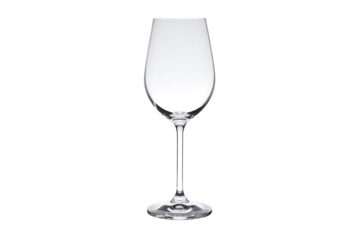 Taça cristal  Para Vinho Gastro  350mL Bohemia