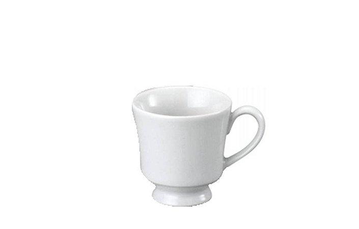 Xícara em Porcelana para  Café sem Pires  60 mL Itamar Schmidt