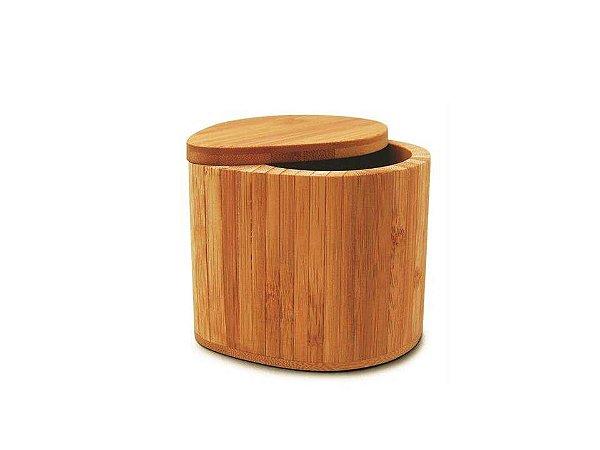 Saleiro em Bambu 10cm YOI