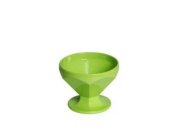 Taça Caribe em Polipropileno Verde 150ml Vemplast