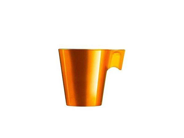 Xícara para Café Expresso Flashy Dourada 80ml Luminarc