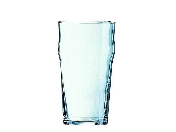 Copo em Vidro para Cerveja Nonic 570ml Luminarc