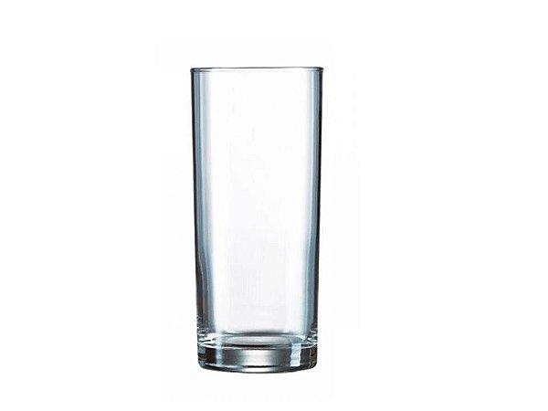 Copo em Vidro Princesa Long Drink 340ml Luminarc