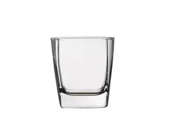 Copo em Vidro Temperado Sterling Whisky 300ml Luminarc