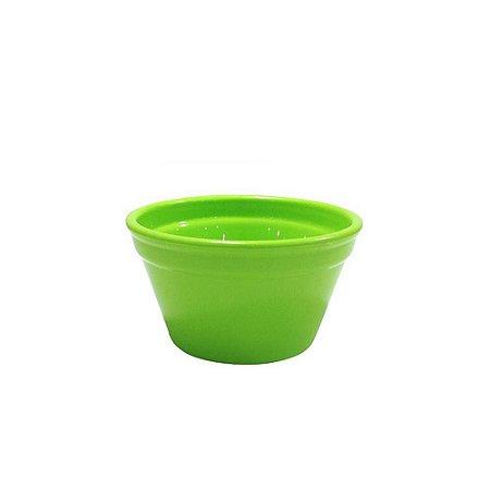 Ramequim em Polipropileno Cheff Verde 150ml