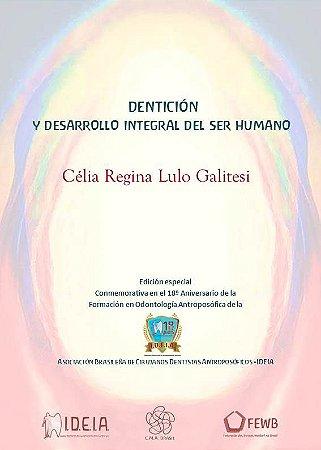 Livro Dentición e Desarrollo Integral del Ser Humano