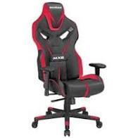 Cadeira Gamer MX8 Giratoria Preto/Vermelho(MGCH-81