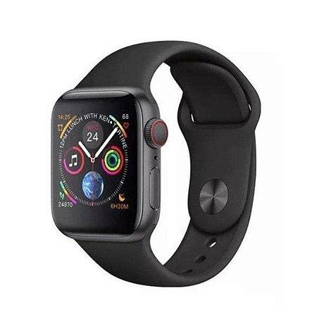 Relógio Smartwatch Iwo 8 Lite W34s 44mm Ios/android