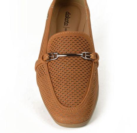 Sapato Mascavo Dakota