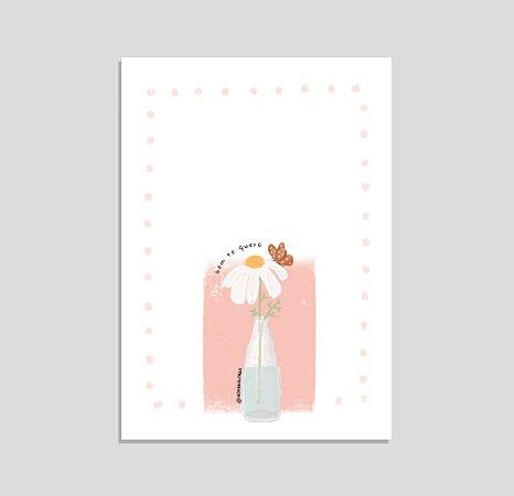 Cartão Bem Me Quero | Produto digital enviado por e-mail