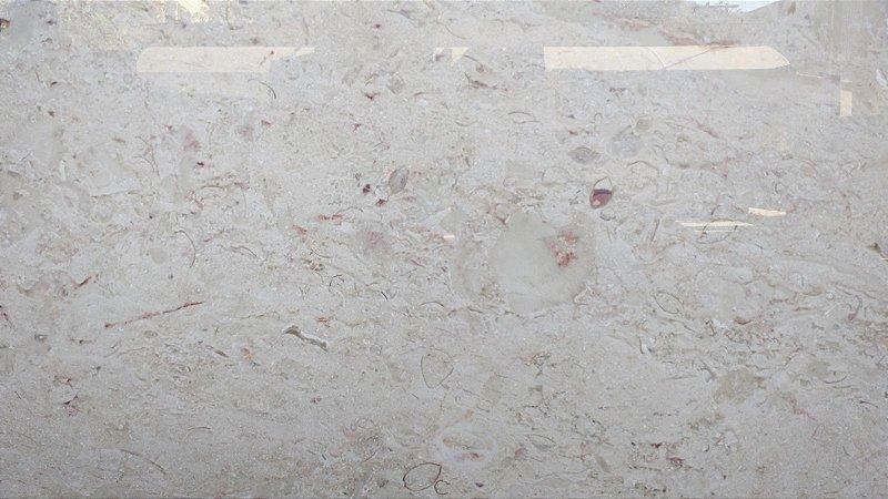 Chapa Crema Marfil Nouva Oriental Polida - M²