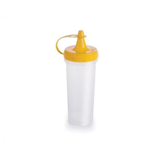 Bisnaga de Plástico para Mostarda 280ml